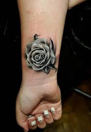 best 25 rose tattoo with name ideas on pinterest black band
