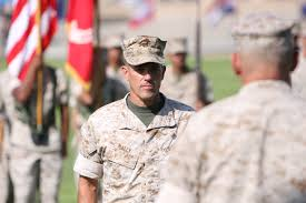 Usmc Flag Officers Mcces Welcomes New Commanding Officer U003e Marine Corps Air Ground