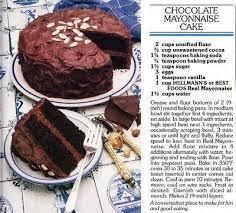 best 25 mayonnaise cake ideas on pinterest chocolate mayonnaise