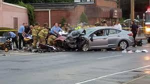 police id victims of waterbury crash that killed 2 injured 3