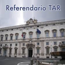 presidenza consiglio dei ministri concorsi concorso referendario tar 2015 il bando in gazzetta