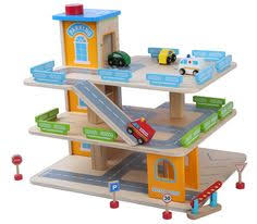 Wooden Toy Garage Plans Free by Toy Garage Garage Giocattolo Pinterest Toys And Garage
