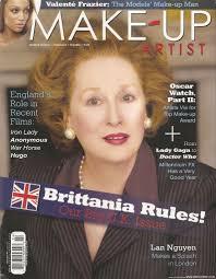 magazines for makeup artists makeup artist magazine mugeek vidalondon