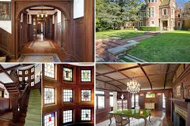 American Homes Interior Design by The American Horror Story Mansion Has Finally Sold To A Famous