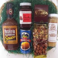 cincinnati gift baskets 19 best our gift baskets images on cincinnati bbq