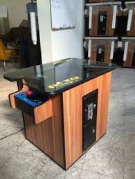 Ms Pacman Cocktail Table Vintage Arcade Games For Sale By Arcade Specialties Http Www