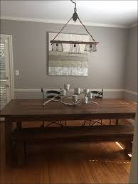 dining room fabulous long dining room light fixtures glass