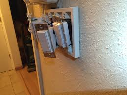 Light Switch Extender Installation Of Z Wave Switches Issues Wall Box Too Small