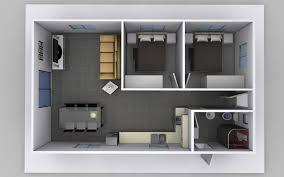 1 bhk flat interior design photos bedroom house plans