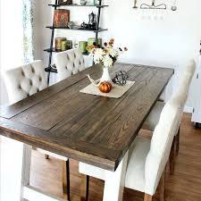 diy round farmhouse table diy farmhouse table wild ink press diy farmhouse table diy outdoor