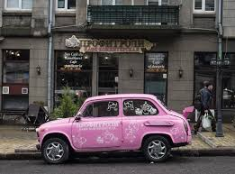 expensive pink cars in odessa romance and grandeur adventurous kate adventurous kate
