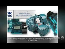 brook crompton parkinson motors youtube
