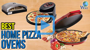 Pizzacraft Stovetop Pizza Oven Top 10 Home Pizza Ovens Of 2017 Video Review