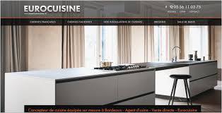 cuisinistes bordeaux fabricant de cuisine haut de gamme incroyable cuisines made in