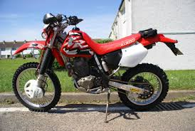 for sale honda xr400ry 1999
