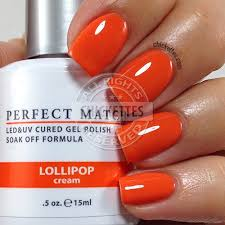 lechat perfect match spring shades u2013 chickettes soak off gel