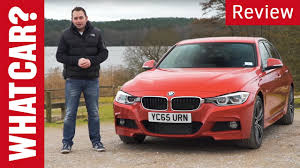car bmw bmw 3 series review 2017 what car