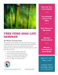 free seminars u2013 feng shui master woody chan