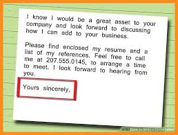 What To Add On A Resume 14 What To Put On A Cover Letter For A Resume Agenda Example