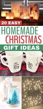 25 unique easy gifts ideas on