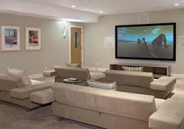 simply white home theatre design ideas techethe com