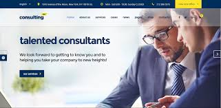 15 best business consulting wordpress themes for 2017 85ideas com