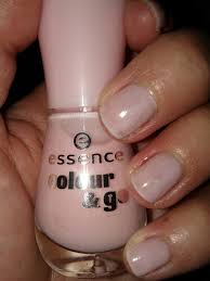 lipgloss break nail polish colors to wear to work