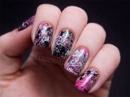 40 fabulous collection of pink nail designs free u0026 premium