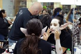 special effects classes make up schools make up designory make up artist classes