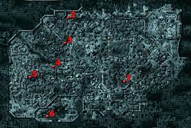 map quests maps book quests assassin s creed revelations guide