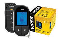 viper remote start car alarms u0026 security ebay