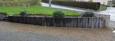 Dalle En Bois Pour Jardin by