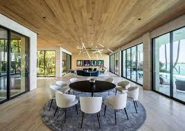 Minotti Home Design Products Miami Bal Harbour Residence Interiors U0026 Contract En