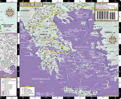 Streetwise Maps Streetwise Athens Amazon Co Uk Streetwise Maps 9781886705340 Books