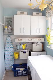 Laundry Room Wall Storage Flow Wall Storage Solutions Contemporary Laundry Room Salt