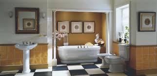 Bathroom Design Idea Classic Design Bathroom Design Idea - Classic bathroom design