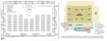 Mohegan Sun Arena Floor Plan Mohegan Bridal Expo