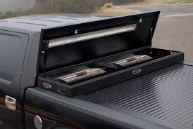 tool boxes ford trucks ford f150 work tonneau cover with toolbox cr 103 tb