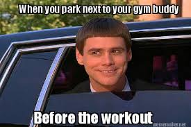 Gym Buddies Meme - gym buddy memes image memes at relatably com