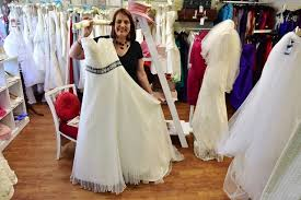 wedding dresses bristol brides to be this is how to get wedding dresses worth thousands