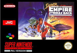 empire home theater 951 691 snes super star wars the empire strikes back replacement