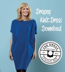 pattern for japanese top on sewing bee issue 12 great british sewing bee dress download