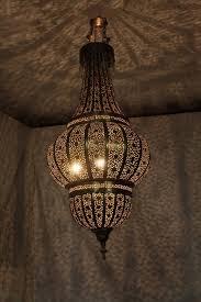 moroccan ceiling light fixtures 42 most superb moroccan floor l good chandelier fan style of