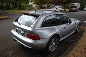 bmw z3 capsule review 1999 bmw z3 m coupe the truth about cars
