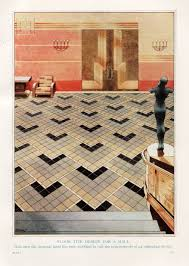 art deco tiles are amongst the most elegant and stylish tiles in