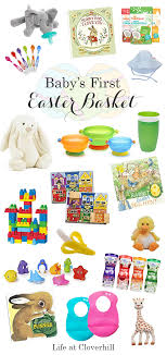 baby s easter basket baby s easter basket at cloverhill