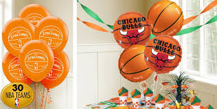 Basketball Themed Baby Shower Decorations Basketball Balloons Party City