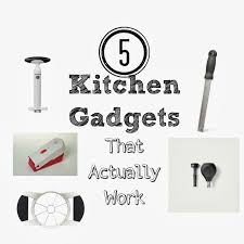 being mvp 5 awesome kitchen gadgets