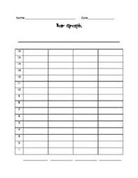 Bar Graph Template Excel Twinkl Resources Bar Graph Template Classroom Printables For