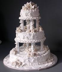 wedding cakes new orleans wedding cake toppers twists on tradition surprising choices